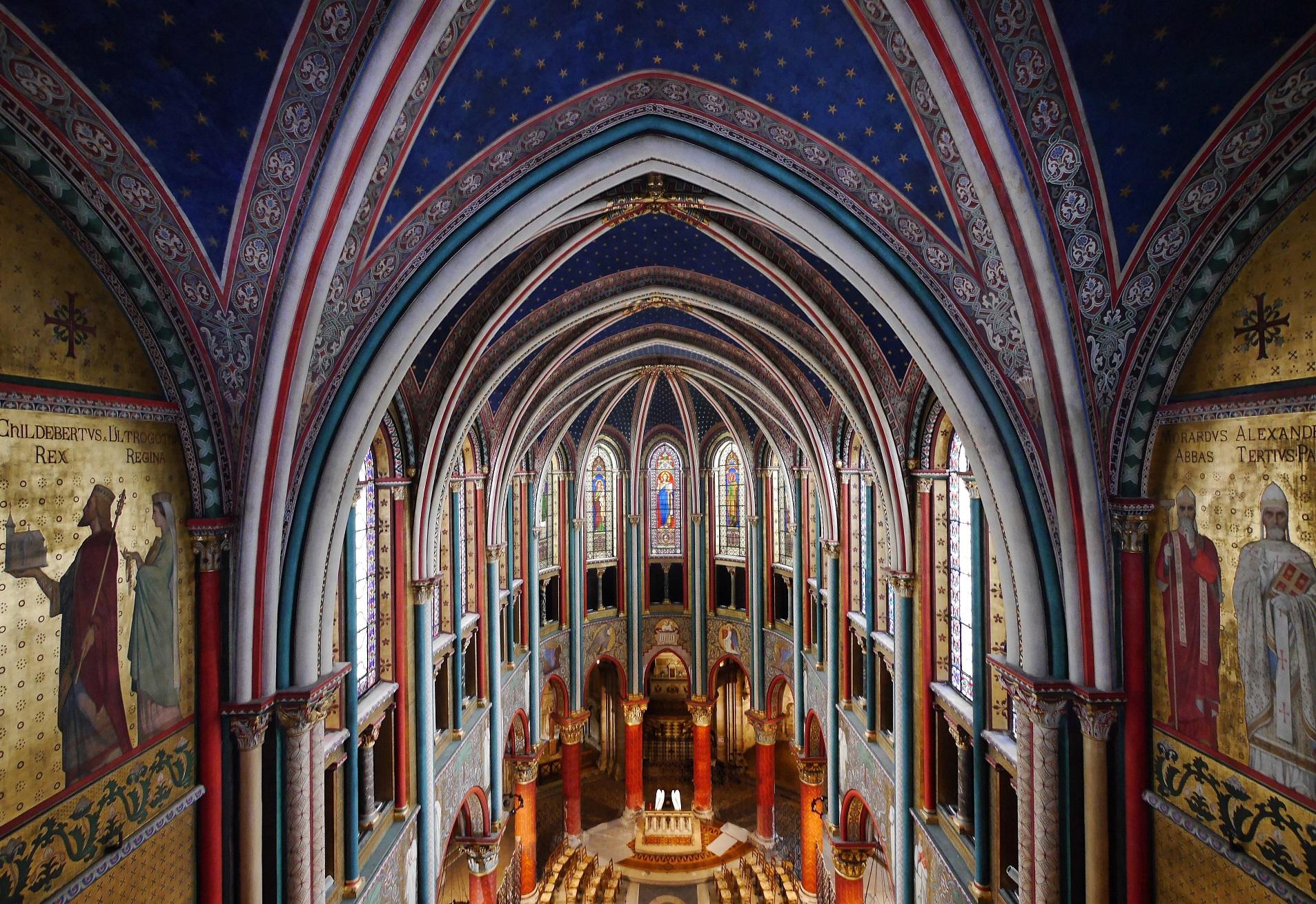 Église Saint-Germain-des-Prés (Paris)
