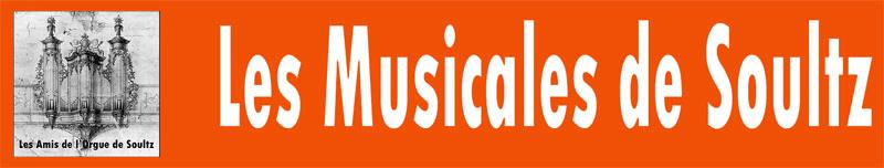 Les Musicales de Soultz