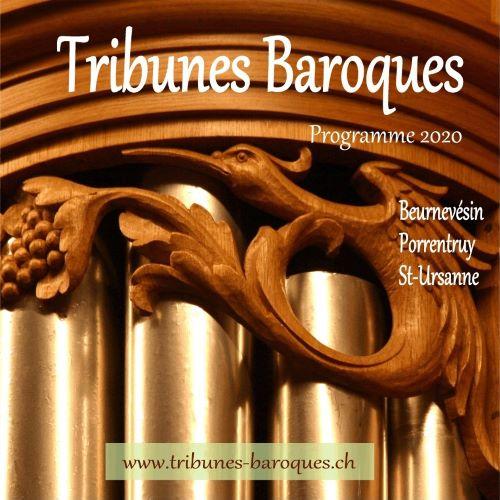 Tribunes Baroques