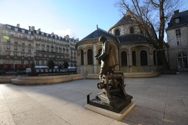 Musée des Arts et Métiers - CNAM